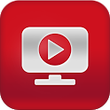 Rogers Anyplace TV Tablet icon