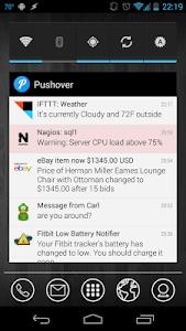 Pushover v2.2.11