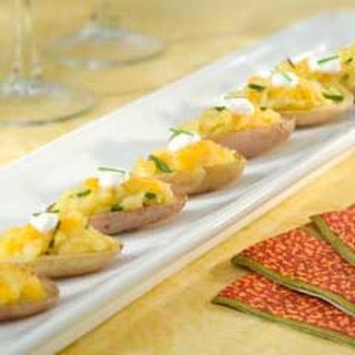 Fingerling Potato Appetizer Recipes.