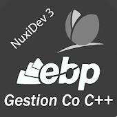 EBP Gestion Commerciale C++
