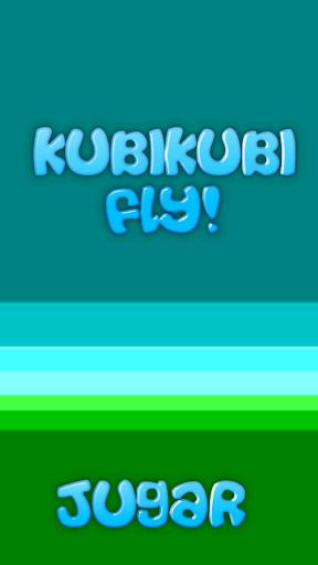 【免費冒險App】KubiKubi Fly!-APP點子