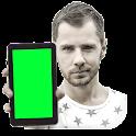 グリーンスクリーンの表面 icon