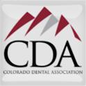 Colorado Dental Association icon