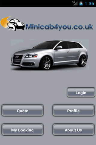 Minicab4youcouk