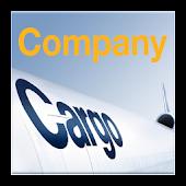Lufthansa Cargo Company