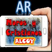 AR Moros y Cristianos