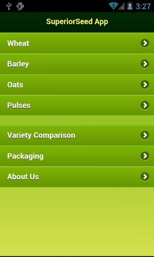 Superior Seed App