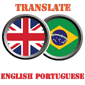 Translate English Portuguese