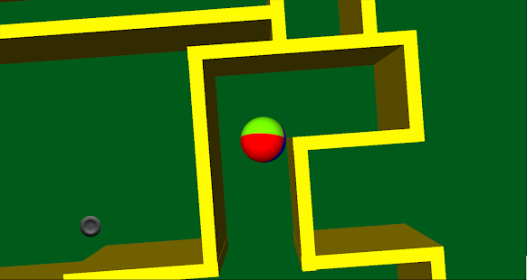 Mysterious Maze - screenshot thumbnail