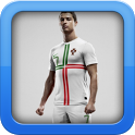 Football Stars Live Wallpaper icon