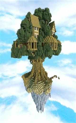 Unofficial Minecraft World