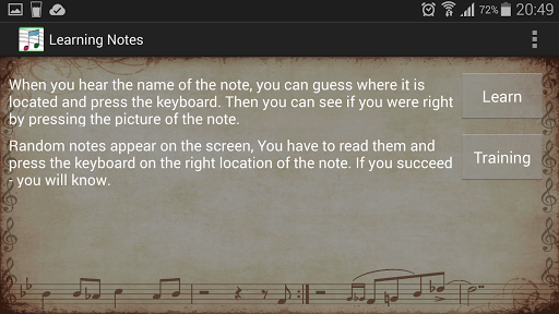 Learn Notes