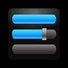 Audipo ~ variador de velocidad icon
