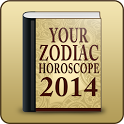 2014 Zodiac Horoscope icon