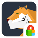 Endangered Animal Dodol Theme icon