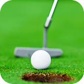 Golf Putting Live Wallpaper