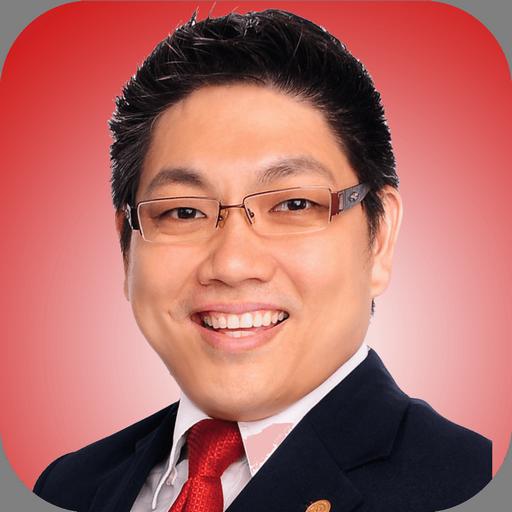 SG Property - Shawn Soh 商業 App LOGO-APP試玩