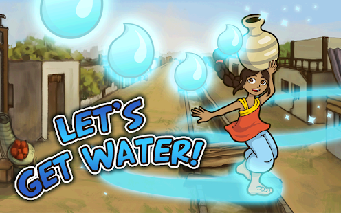 Get Water! - screenshot thumbnail