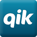 Qik Video logo