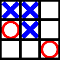 Tic-Tac-Toe Master Pro icon