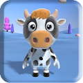 Game Talking Calf version 2015 APK