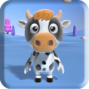Talking Calf for PC and MAC