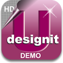 Home Design 3D Udesignit Demo icon