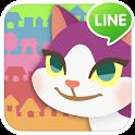 LINE シアタータウン icon
