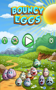 Pinball Eggs Free Game 🐣- screenshot thumbnail