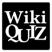 Wiki Quiz (Wikipedia Powered)