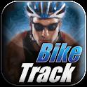 BikeTrack logo