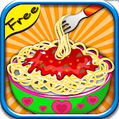 Noodle Maker - Cooking Game