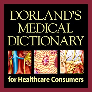 Dorland's Medical Dictionary 醫療 App LOGO-硬是要APP