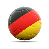 Germany 3D Flag Live Wallpaper