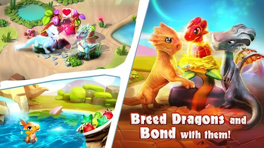 Dragon Mania Legends v1.3.0q