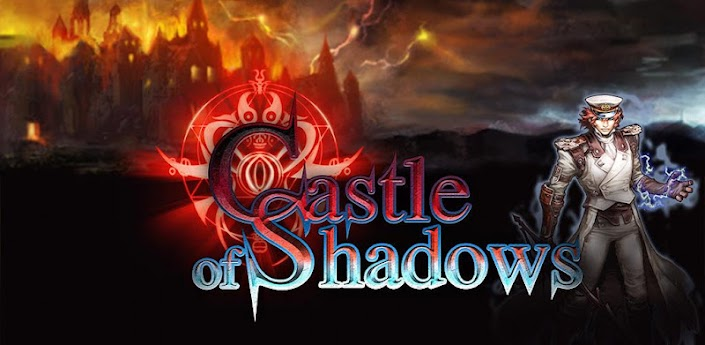 Castle of Shadows v1.4 - Bóng tối bao trùm (game android)