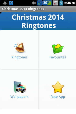 Christmas 2014 Ringtones Free