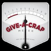 Crap-o-Meter - Diss 'n' Gauges