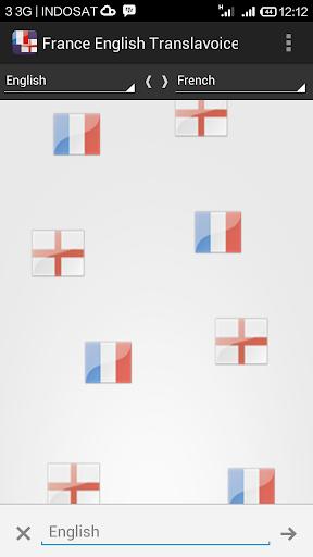 France English Translavoice