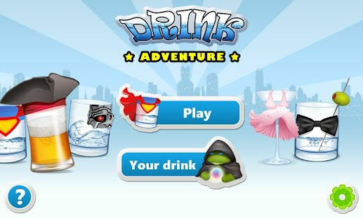 Drink Adventure- screenshot thumbnail