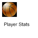 Basketball Player Statistics logo