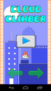 Cloud Climber- screenshot thumbnail