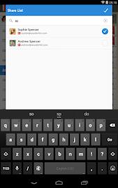 Wunderlist: To-Do List & Tasks Screenshot 29