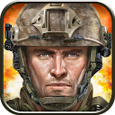 Modern War by GREE mobile app icon