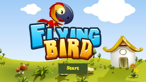 Flying Bird FREE