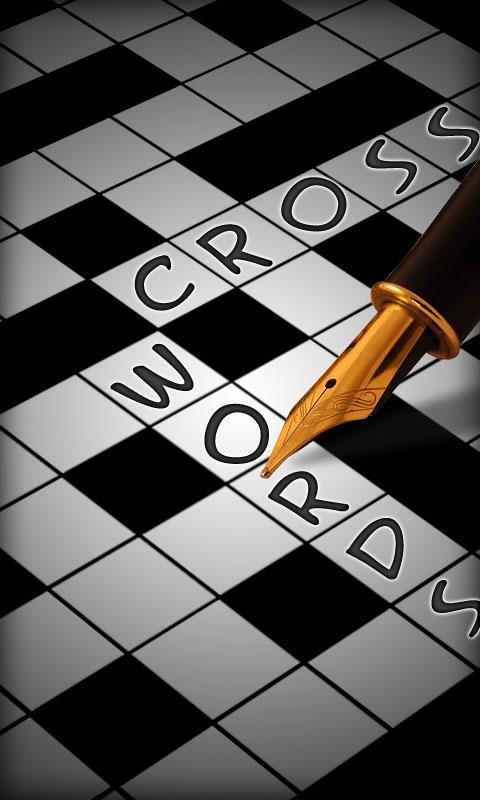 Palavras Cruzadas - Passatempo- screenshot