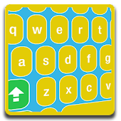 Color SMART KEYBOARD SKIN