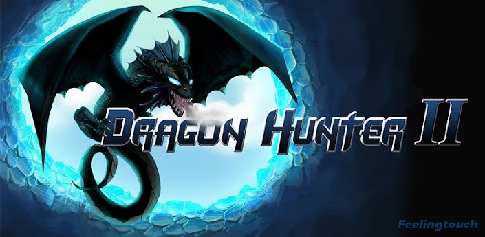 Dragon Hunter II