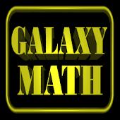 Galaxy Math