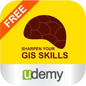 Learn GIS Icon